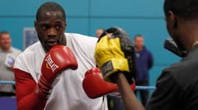 Deontay Wilder Accepts Anthony Joshua's Challenge To A Fight