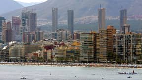 Gangs In Benidorm Are Spiking Drinks And Robbing Tourists