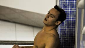 The Reason Why Olympic Divers Take A Shower After Every Dive