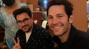 People Can't Believe Paul Rudd Is 52 Years Old After Picture At Restaurant Goes Viral