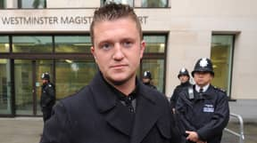 Tommy Robinson Once Featured In '24 Hours In Police Custody' After Prison Brawl