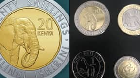Kenya Replaces Pictures Of Leaders On Coins With Animals