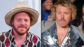 Keith Lemon Superfan Gets Tattoo Of His Face On Their Bum And Forgets To Do Crucial Wipe