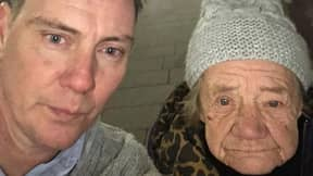 Workmates Pay For Homeless Bristol Woman To Stay Overnight In A Hotel