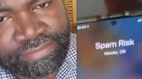 Man Scares Off Spam Callers By Impersonating CIA Recording