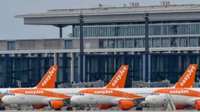 EasyJet Plans To Keep Middle Seat Free When Flights Resume