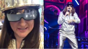 Honey G Under Fire For Charging Fans £30 For Meet And Greet