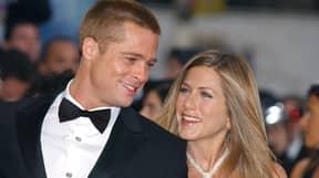 Brad Pitt And Jennifer Aniston Reunite In Virtual Table Read
