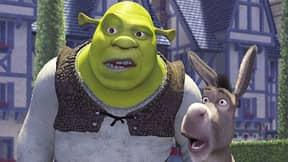 All Shrek Films Are Now On Netflix