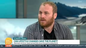 Climate Activist Defends M25 Protests That Caused Five-Hour Delays