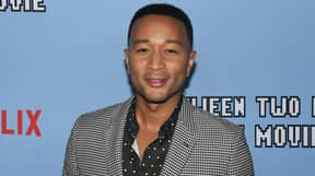 John Legend Confirms He And Kanye West 'Drifted Apart'