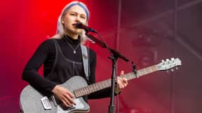 ​Phoebe Bridgers Alleges Marilyn Manson Said He Had 'Rape Room' In His Home