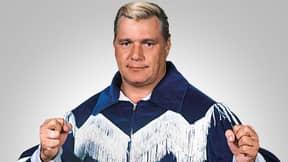 WWE Legend Pat Patterson Dies Aged 79