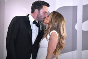 Ben Affleck And Jennifer Lopez Return To Red Carpet For First Time In 18 Years