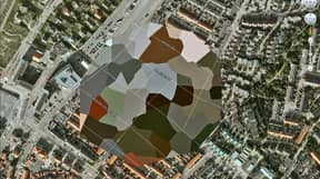 Google Earth: The Mystery Behind The Areas They Don't Want You To See