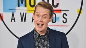 Macaulay Culkin Changes His Middle Name After Letting Fans Vote