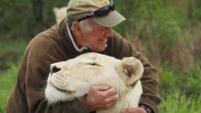 Conservationist Mauled To Death By His Two Beloved White Lions