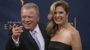 William Shatner Gets 'Horse Semen' In Divorce Settlement