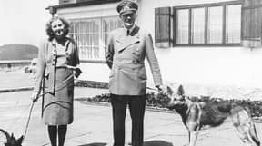 Hitler And Eva Braun May Never Have Had Sex, Historian Believes