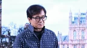 Jackie Chan Discusses Being A 'Nasty Jerk' In New Memoir
