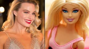 Margot Robbie Has Signed On To Play Barbie In Live Action Film