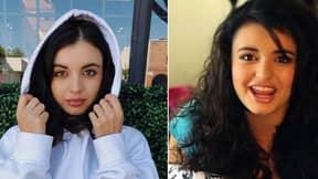 Surprise Surprise: Rebecca Black Kind Of Regrets Releasing 'Friday'