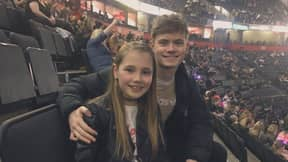 Manchester Attack Survivors Return To Venue To 'Replace Bad Memories With Great Ones'