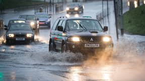 UK To Be Hit By Worst Weather Since Storm Hannah This Weekend, Expert Warns
