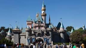 Disneyland In California To Close Until April Due To Coronavirus