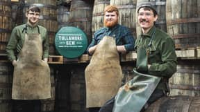 Tullamore D.E.W. Hires Two Offaly Teens As First Apprentice Coopers In 66 Years