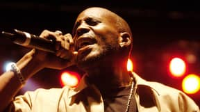 Rapper DMX Is Expected To Be Released From Prison Today