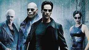 Footage Shows Keanu Reeves As He Starts Shooting The Matrix 4