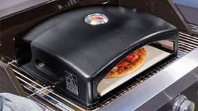 Lidl's BBQ Pizza Oven Is £5 Cheaper Than Aldi - And Available Right Now