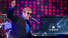 Music Legend Sir Elton John Celebrates 30 Years Of Sobriety