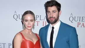 A Quiet Place Part 2 Scene Made John Krasinski Worry About His Marriage