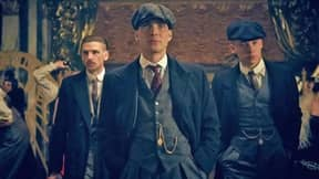 Peaky Blinders Star Says Final Season Will Air Early Next Year