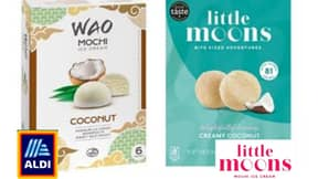 Aldi Is Selling Mochi Ice-Cream Balls After TikTokers Raved About Little Moons
