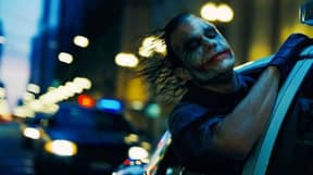 People Think There's A Reference In Joker To Heath Ledger's Character In The Dark Knight