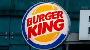 Burger King Under Fire For Tweeting 'Women Belong In The Kitchen'