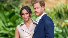 Prince Harry And Meghan 'Humbled' To Be On Time's 100 Most Influential People List