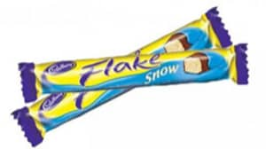 There's Now A Petition To Bring Back The Cadbury Flake Snow