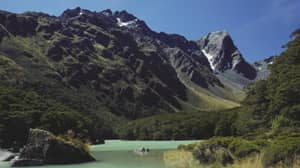 Part Of Ancient Billion-Year-Old Subcontinent Found Under New Zealand