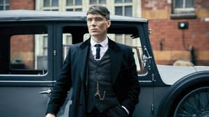 'Peaky Blinders' Creator Hints That There Could Be A Movie Coming