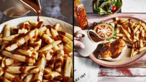 Nando's Launching Chips And Peri-Peri Gravy In Time For Christmas