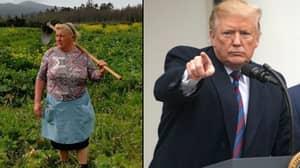 Donald Trump Has A Doppelganger Who Is A Spanish Potato Farmer
