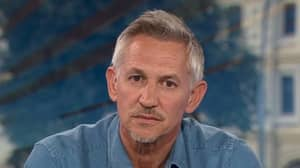Gary Lineker Wells Up At Video Remembering Bobby Robson And Italia 90