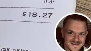 Scottish Man 'Knocked For Six' After Being Charged £18.27 For Two Pints