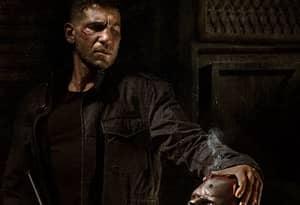Jon Bernthal's Punisher Is Getting His Own Netflix Series