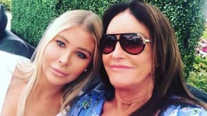 Caitlyn Jenner's Partner Sophia Hutchins Says It's 'Gut-Wrenching' Watching I'm A Celeb