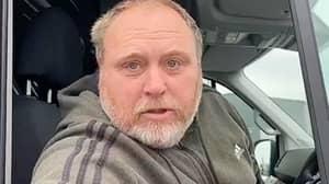 HGV Driver 'Loses Job' Because Insulate Britain Protester Blocked Road